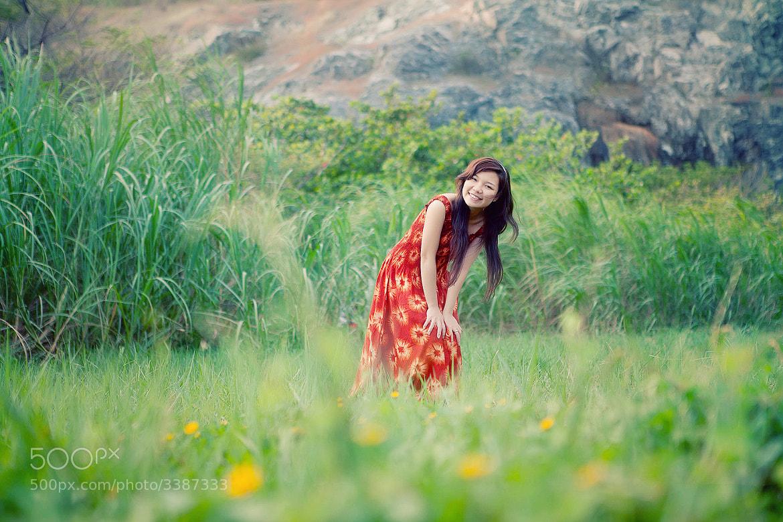 Photograph Princess by Ivan Tuan on 500px