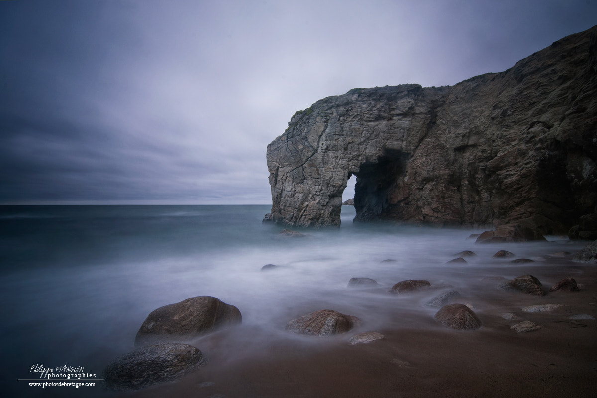 Photograph Aquatic Arch by Philippe MANGUIN on 500px