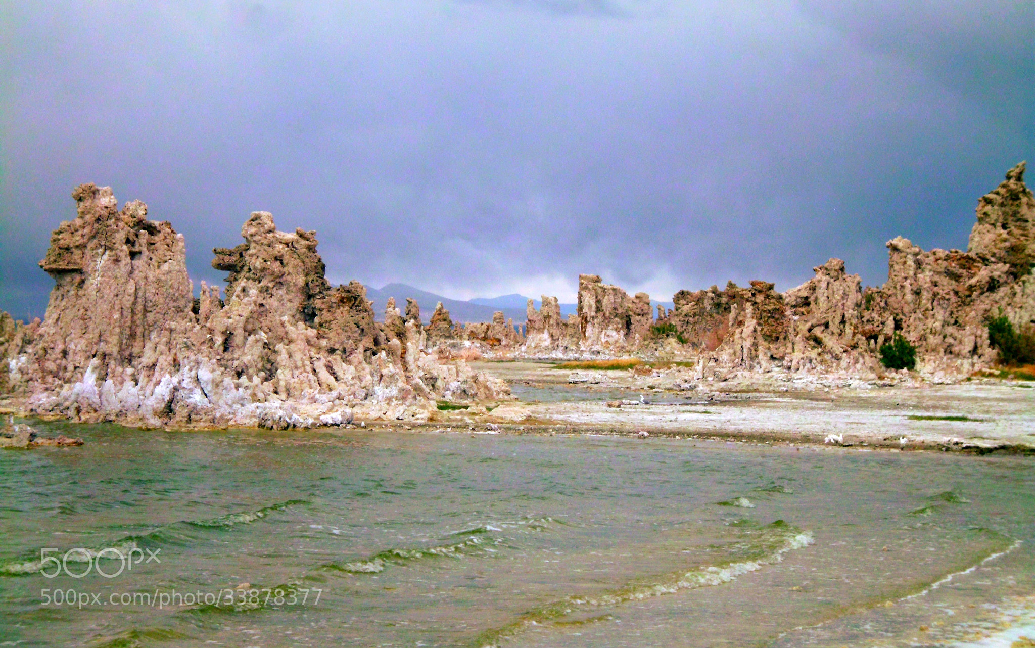 Photograph Tufa Towers by Elizabeth Roti on 500px