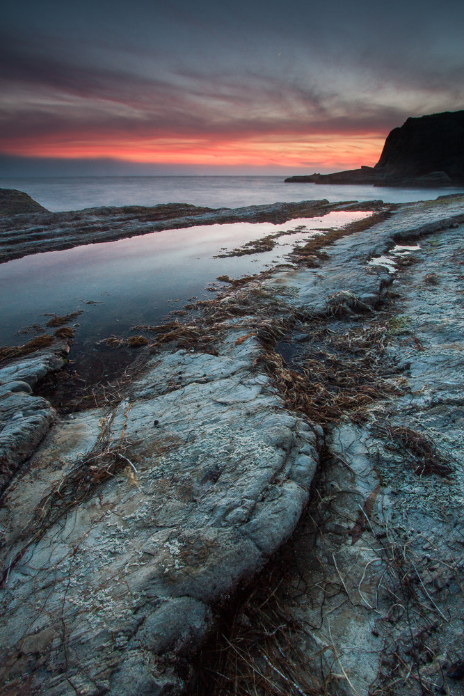 Photograph Changing Tides by Dayne Reast on 500px