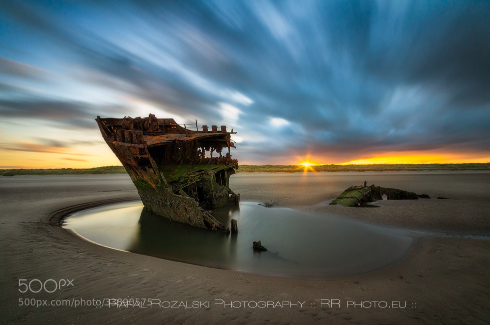 Photograph Baltray by Rafal Różalski on 500px