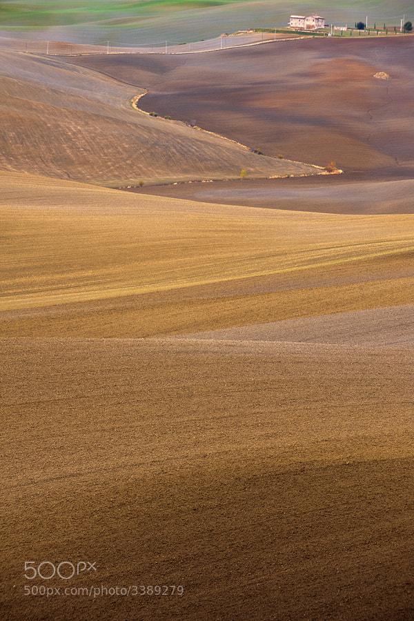 Photograph Colour lines III. by Jure Kravanja on 500px