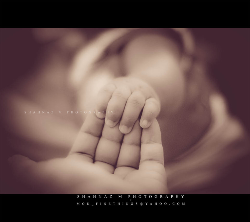 Photograph Waiting for the MIRACLE... by Shahnaz M on 500px