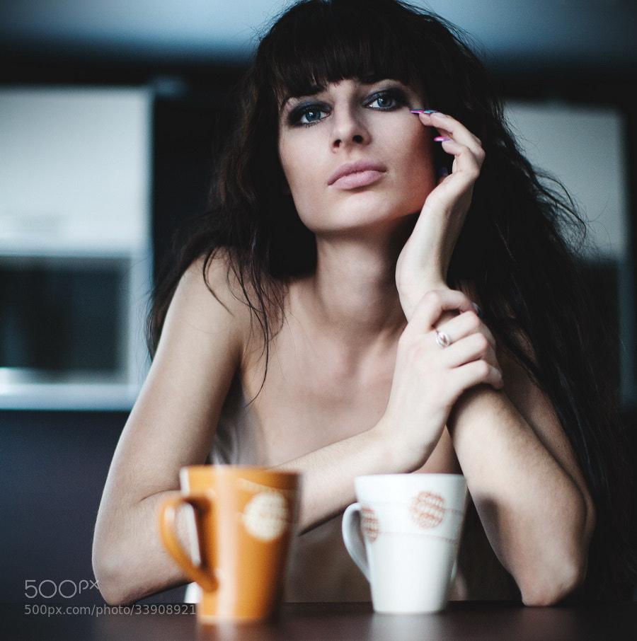 Photograph good morning by Oleg Bespalov on 500px