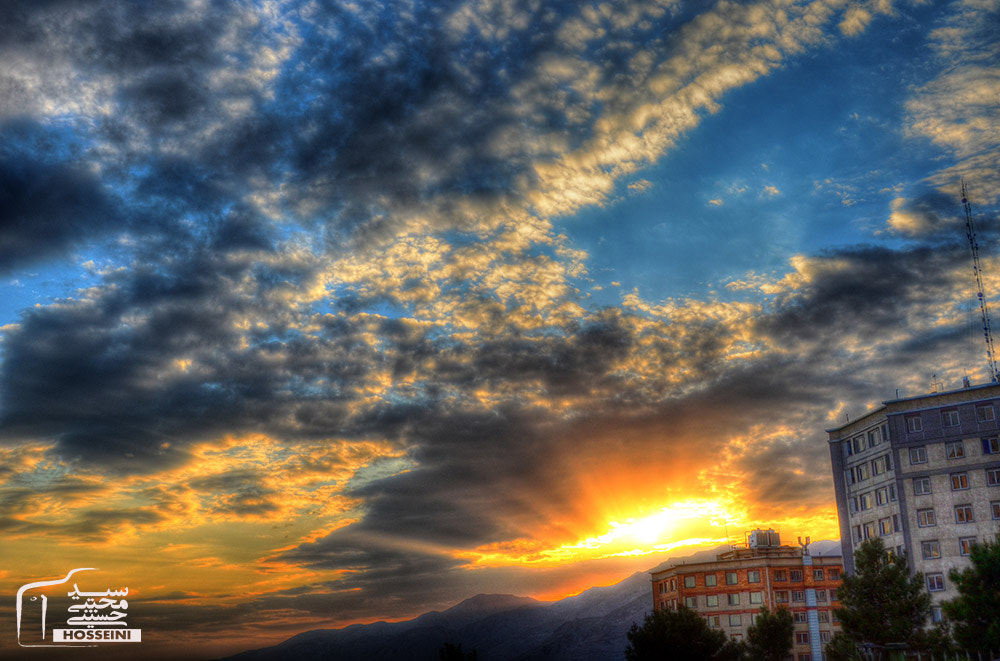 Photograph ~Sunscape~ by seranza on 500px