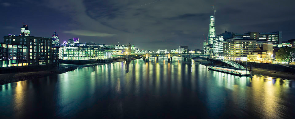 Photograph London Nightscape by Imantas Boiko on 500px
