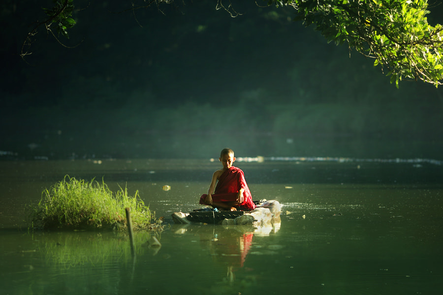Photograph yoga by asit  on 500px