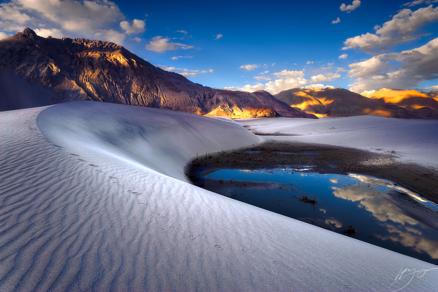 Himalayan Sands by Hillary Younger on 500px.com