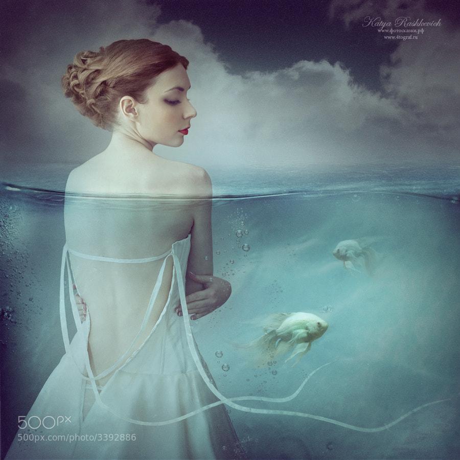 Photograph Рыба моей мечты:)) by Katya Rashkevich on 500px