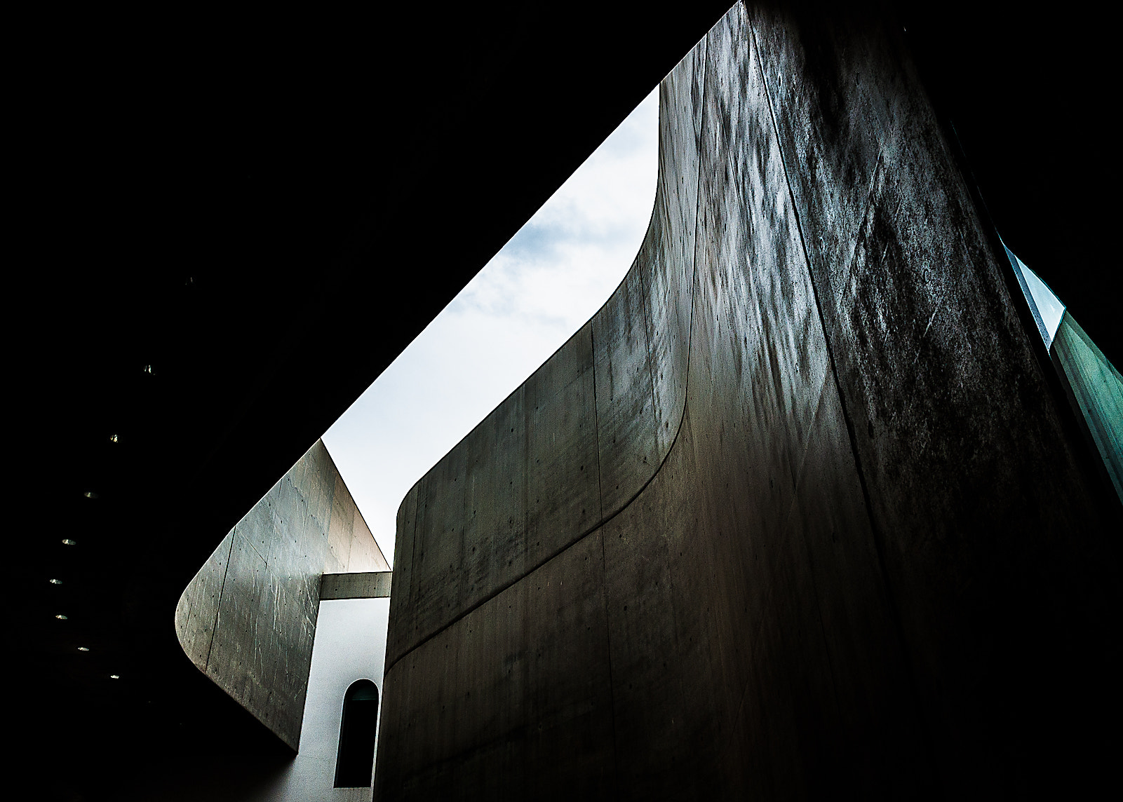 Photograph Maxxi - Rome - IT by Marco Muttley Cassar on 500px