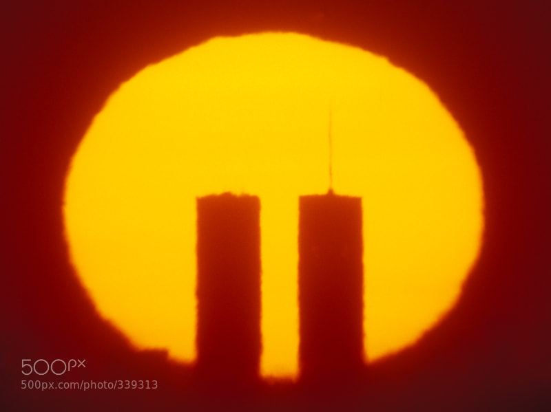 Photograph Twin Towers From Gilgo Beach by Larry Landolfi on 500px