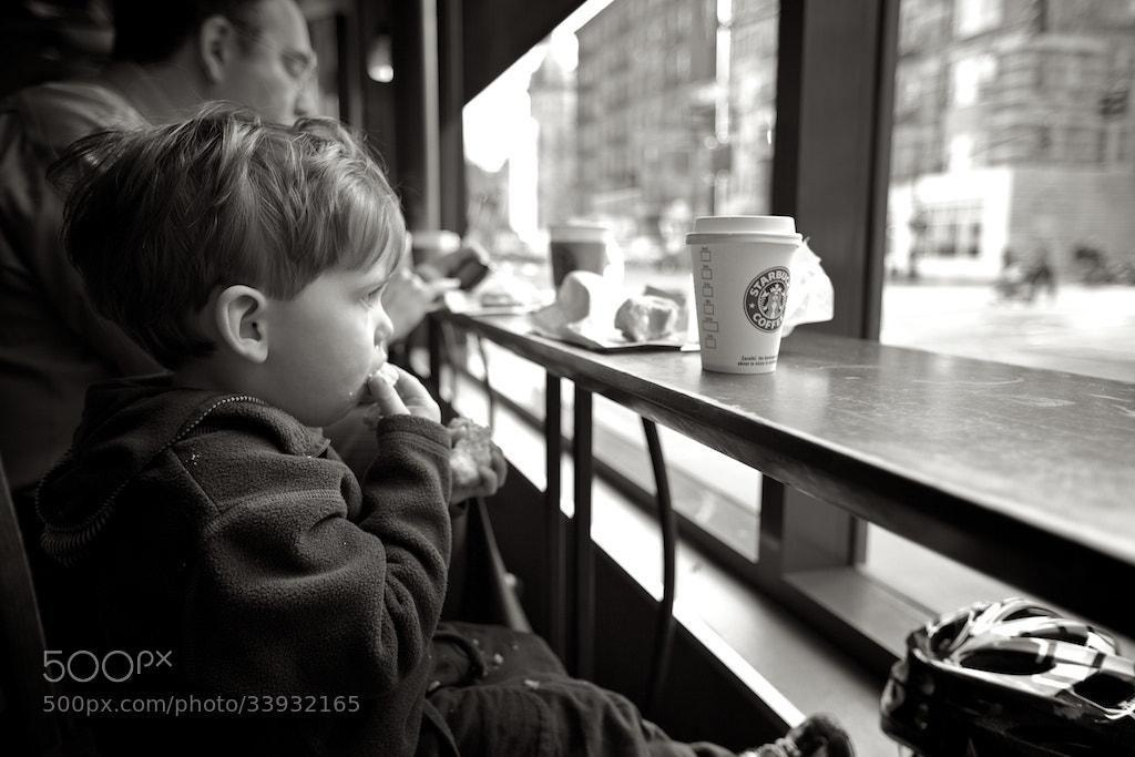 Photograph Breakfast by Rolf Meier on 500px