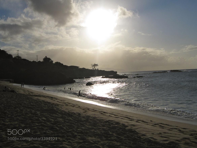 Photograph Waimea Sun by Marco Colombo on 500px