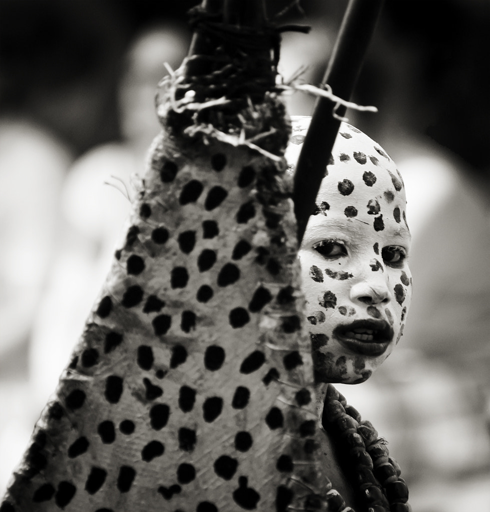 Photograph Carnaval by Andres Gordillo on 500px