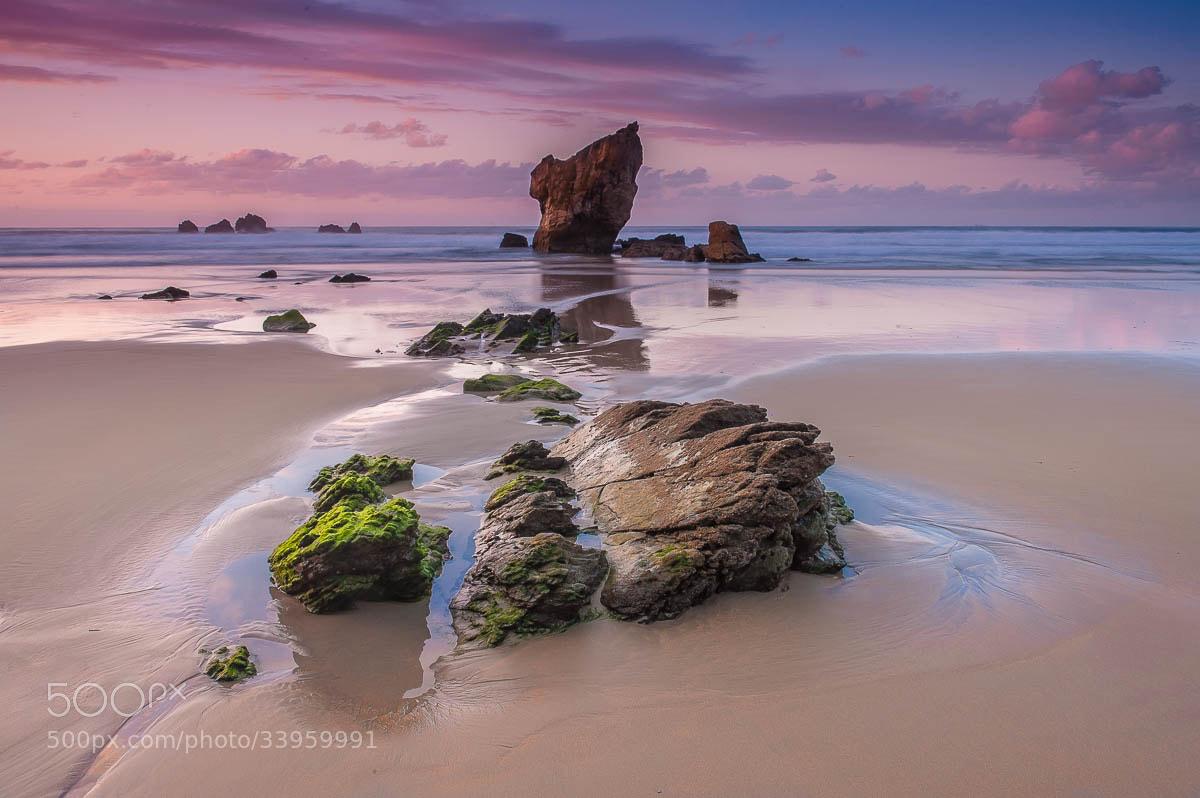 Photograph Asturias on the rocks by Juan Carlos Ruiz on 500px