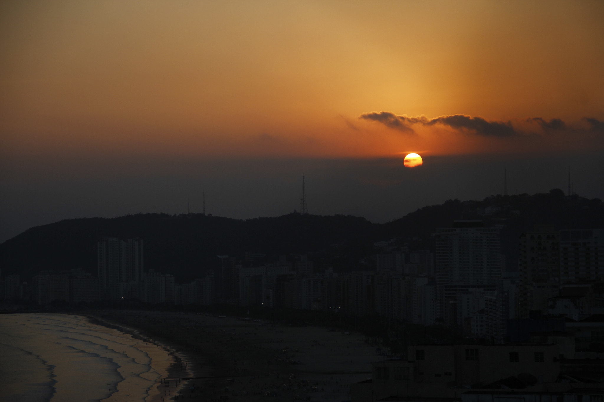 Photograph por do sol by Daniel Antunes on 500px