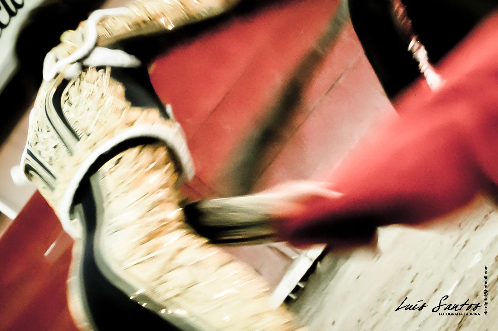 Castella in motion