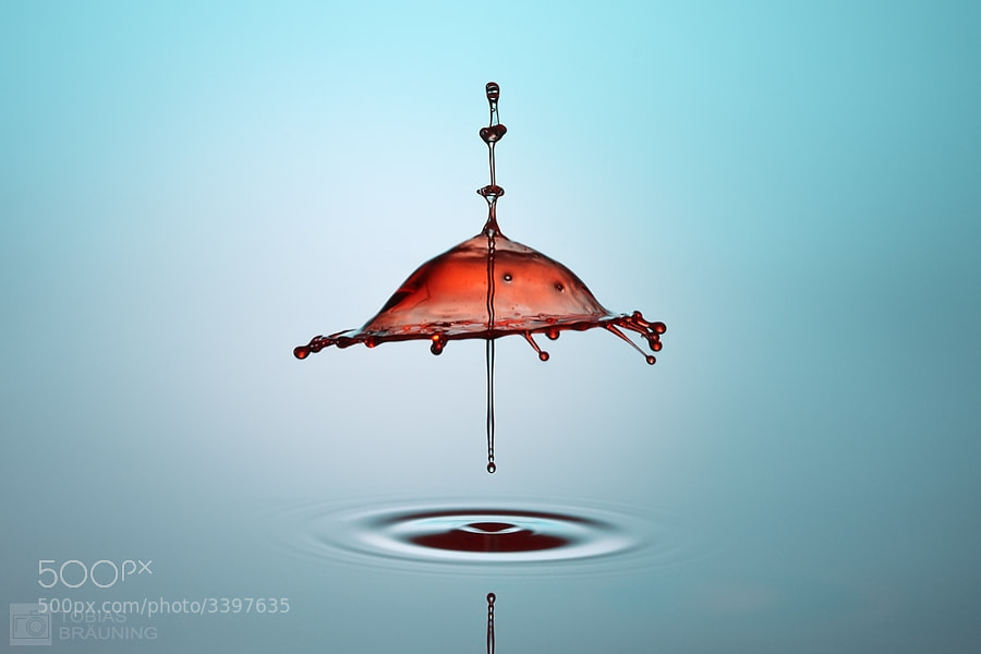 Photograph Levitation first try by Tobias Bräuning on 500px