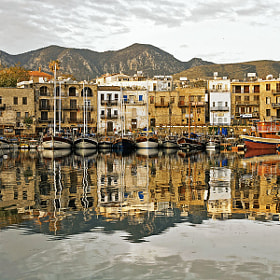Girne by Ludmila Yilmaz (lu_2006)) on 500px.com