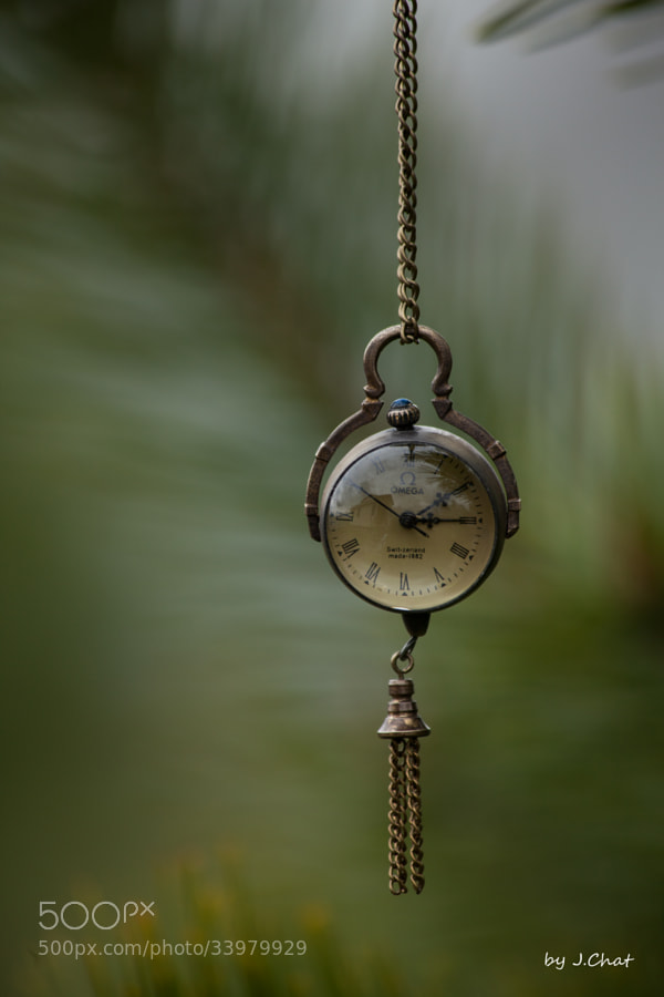 Time by Julia Chatyan (virralan)) on 500px.com