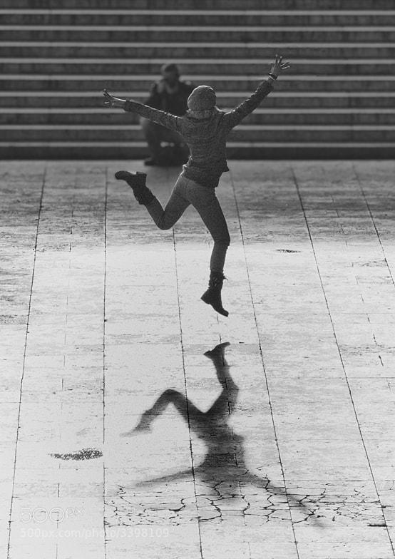 Photograph 75 jump street by Magali K. on 500px
