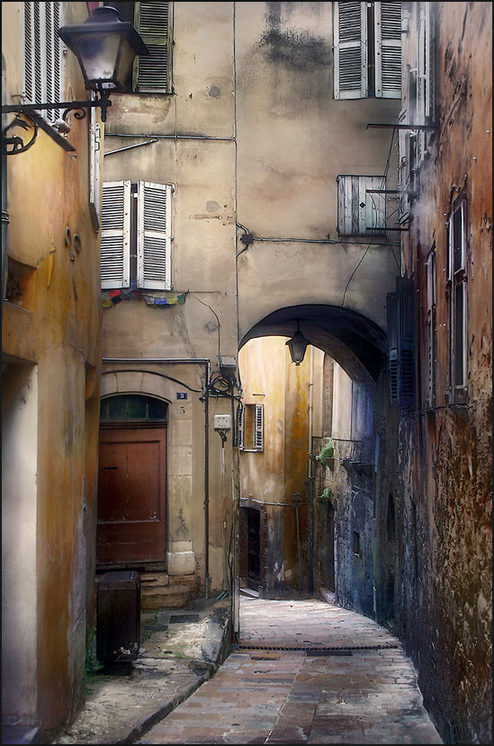 Photograph Grasse  2 by Alla  Lora on 500px