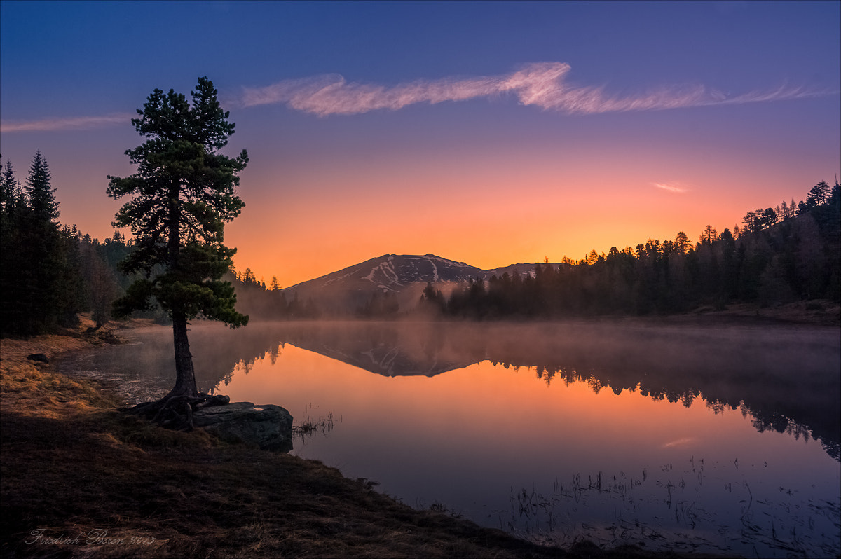 Photograph Guten Morgen by Friedrich Beren on 500px