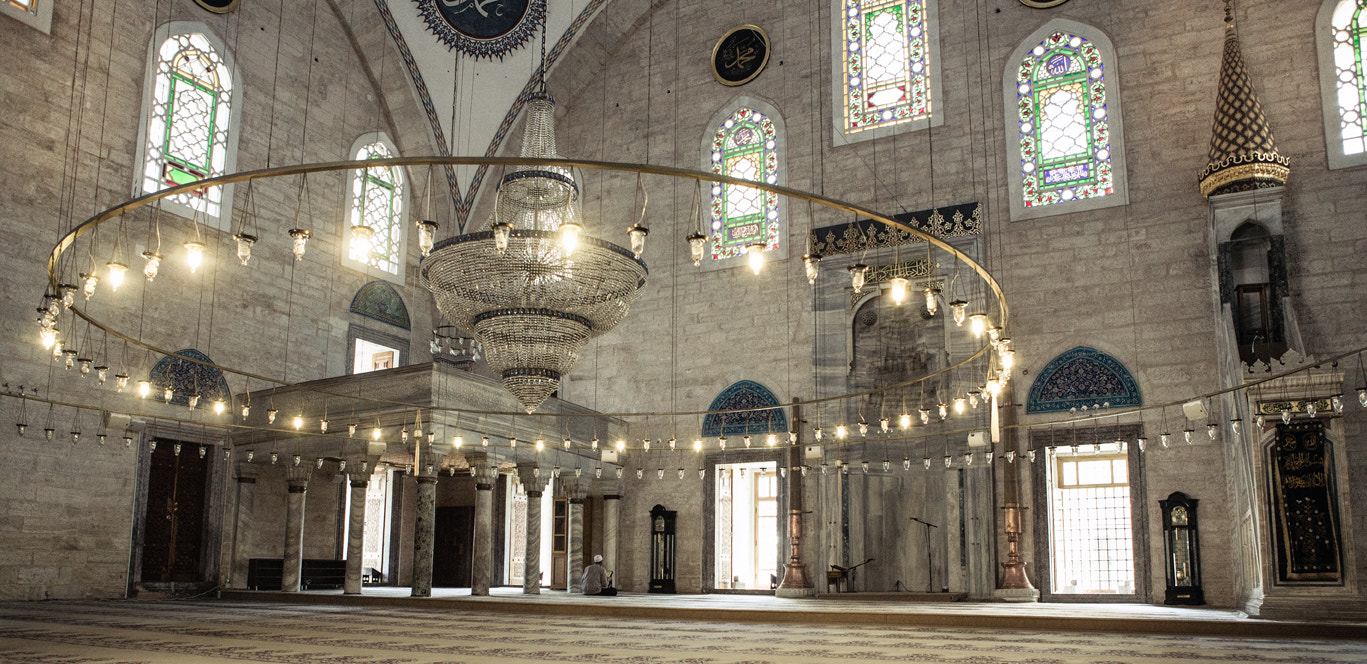 Photograph In to the mosque by Philippe CAP on 500px