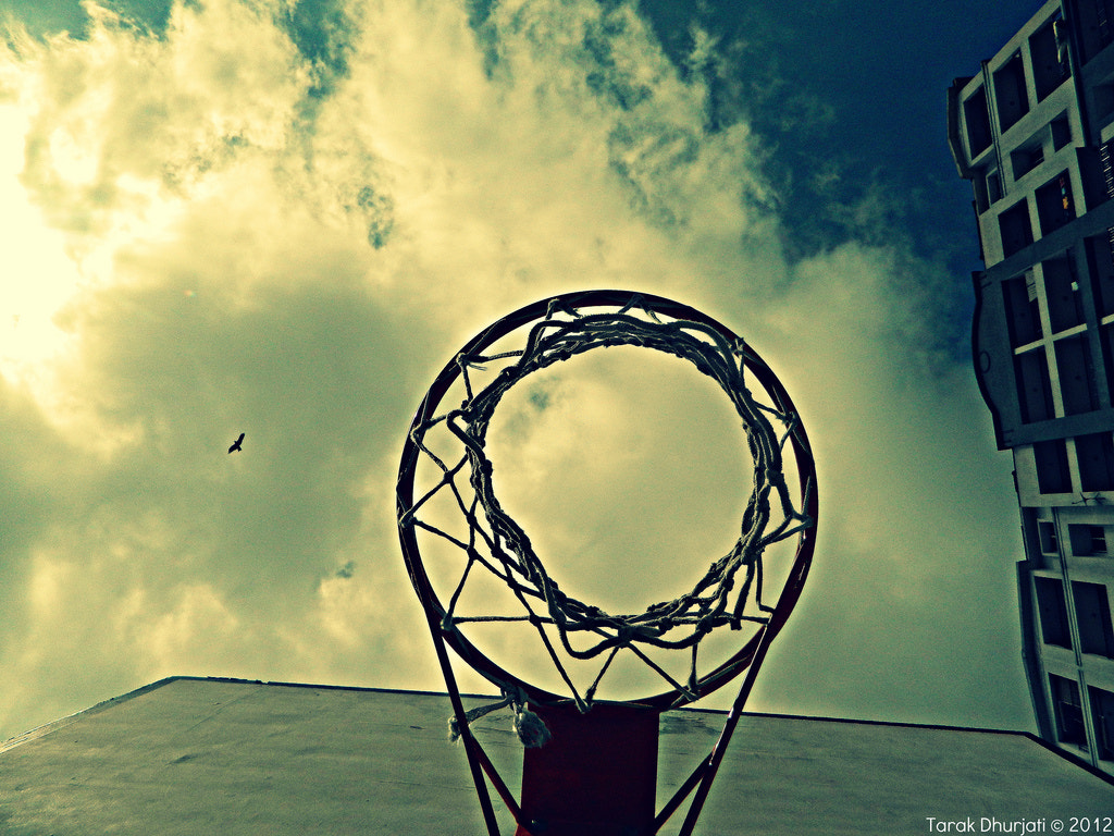 Photograph Hoop* by SparklingSpinStress Photography on 500px