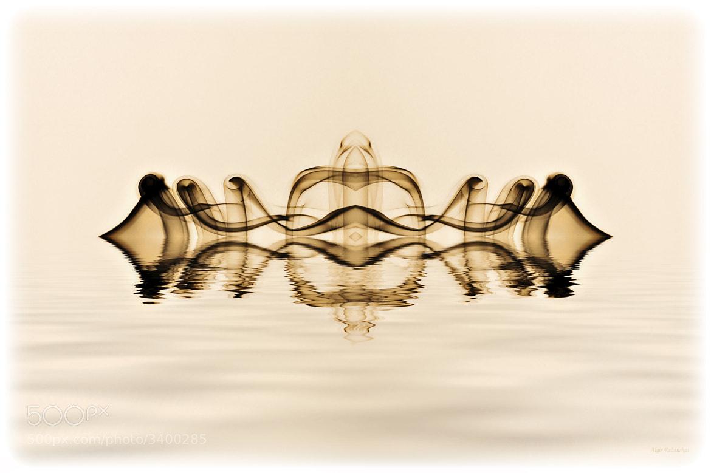 Photograph Abstraction by Algis Ražauskas on 500px