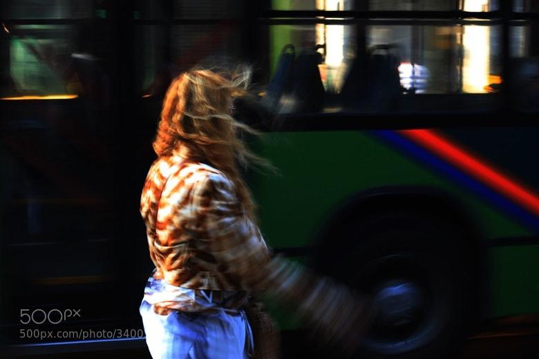 Photograph wind by Özlem Akekmekci on 500px