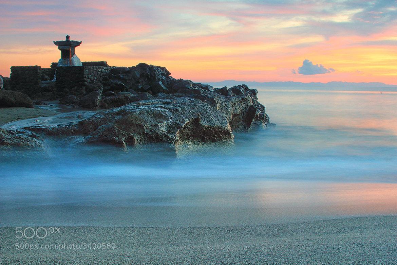 Photograph Batu Layar by Eep Ependi on 500px