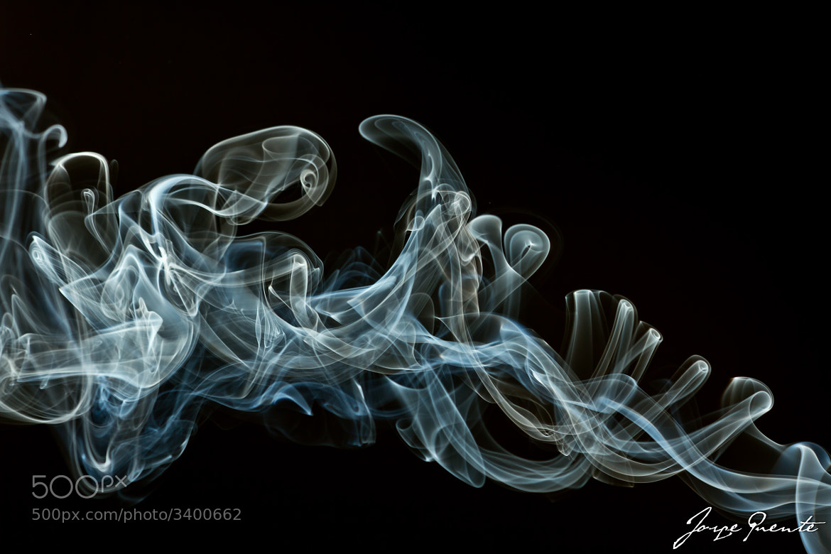Photograph Ectoplasm II by Jorge Puente on 500px
