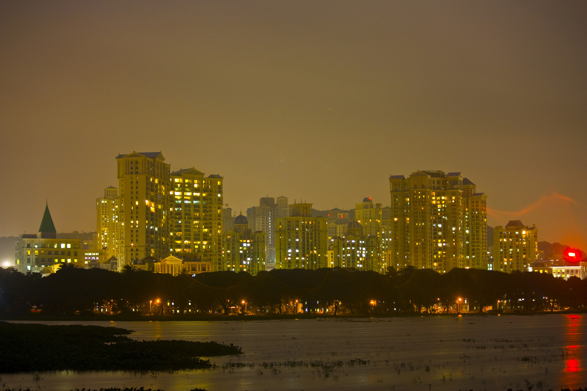 Photograph From IIT Mumbai by Ramakant Gawande on 500px