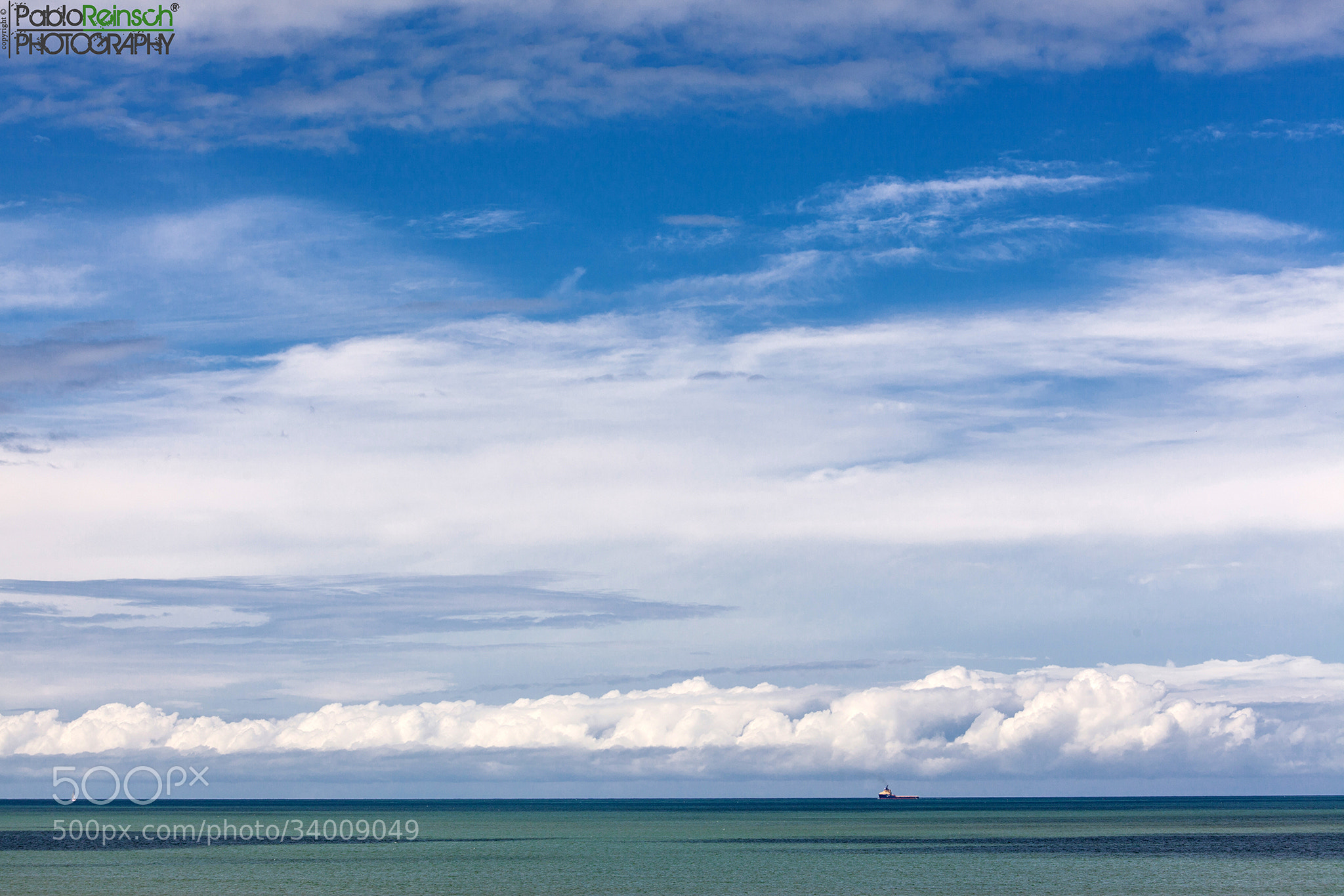 Photograph Sombras de nubes.- by Pablo Reinsch on 500px