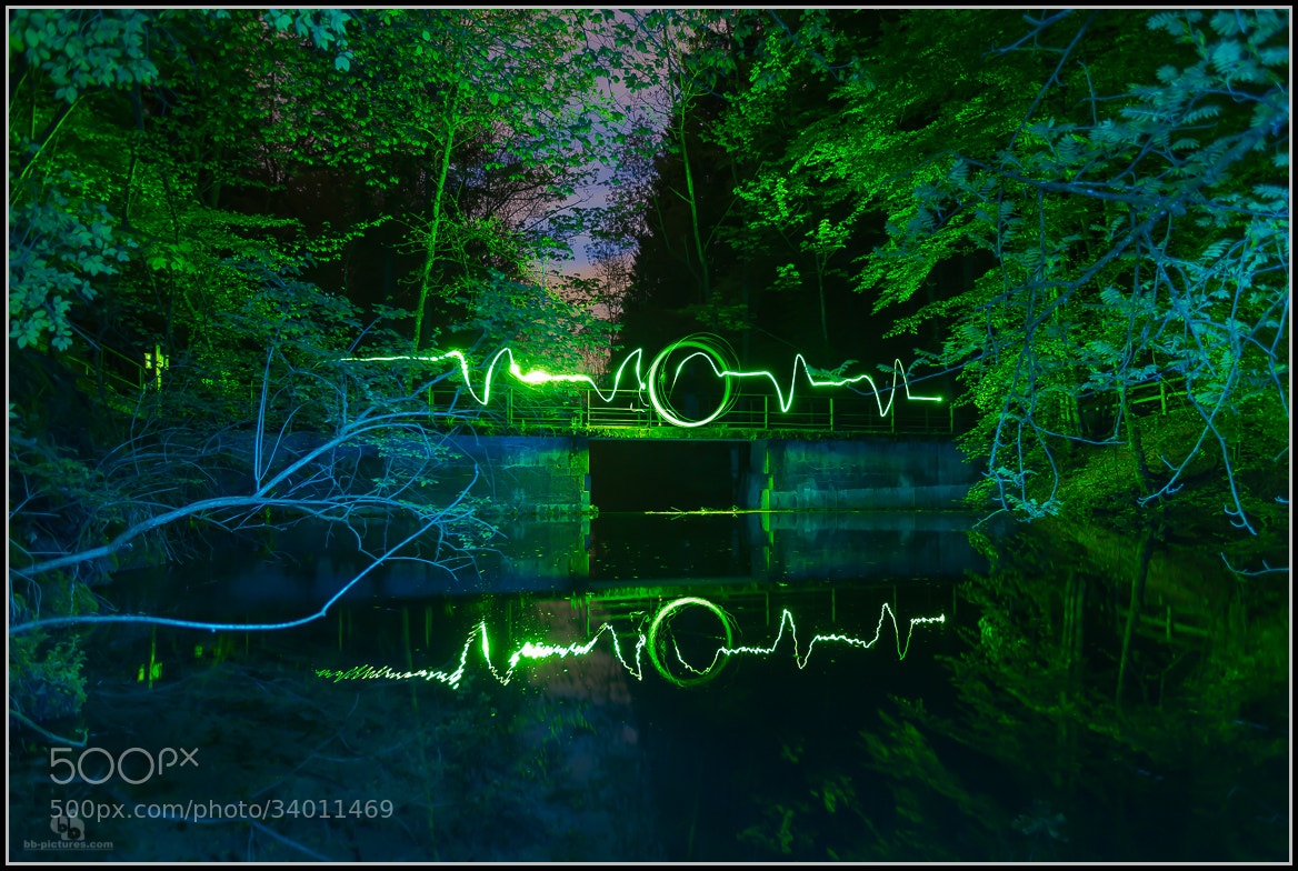Photograph green amplitude by bb-pictures I bb-pictures I on 500px