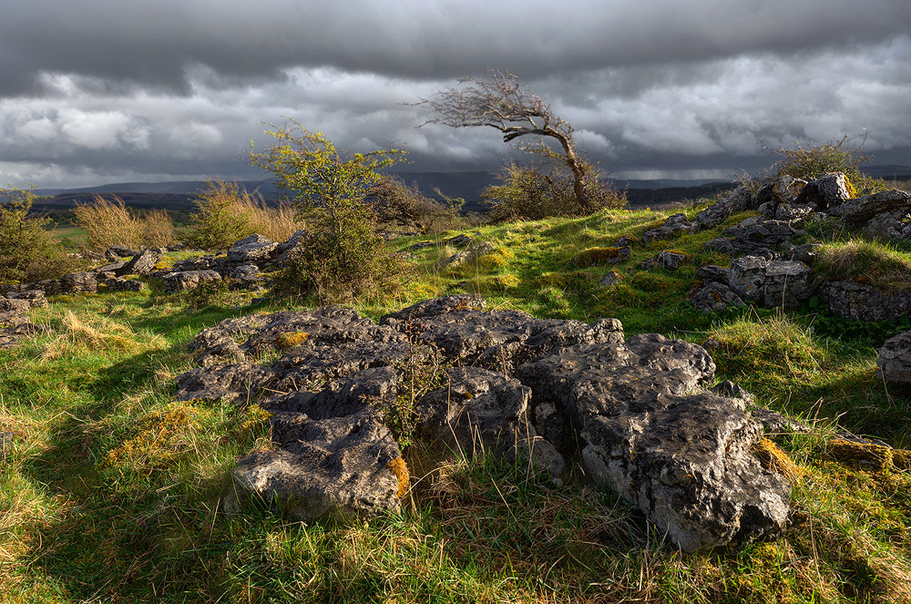 Photograph Rugged beauty by Geoffrey Baker on 500px