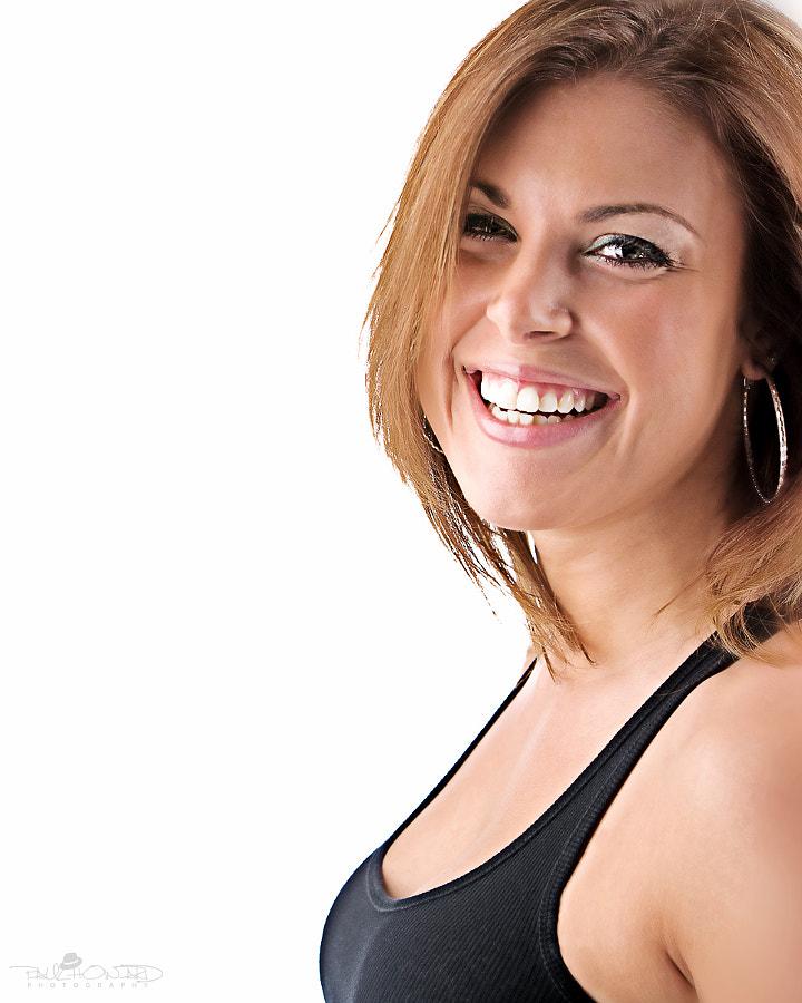Whitney's Smile
