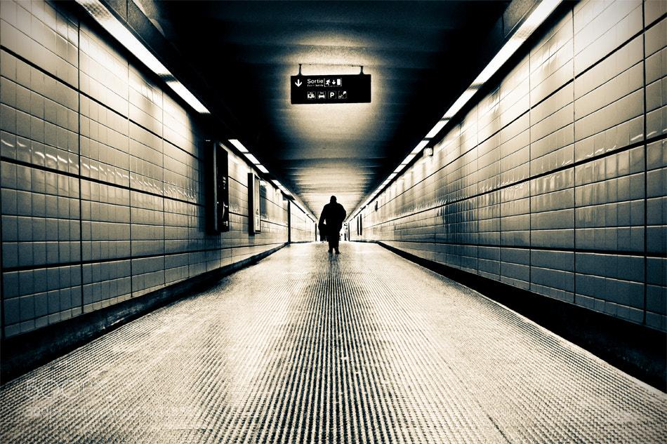 Photograph * Irréversible * by clement jousse on 500px
