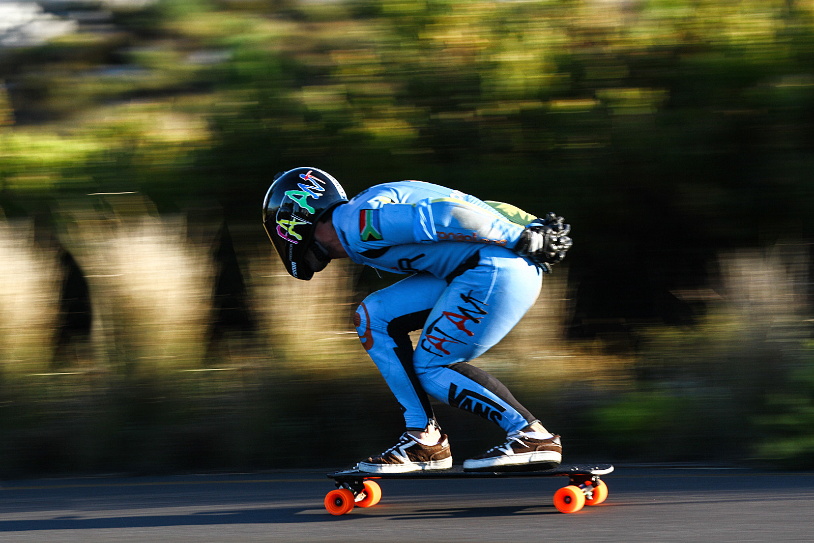 Photograph Houwteq downhill race by Robin Taylor on 500px
