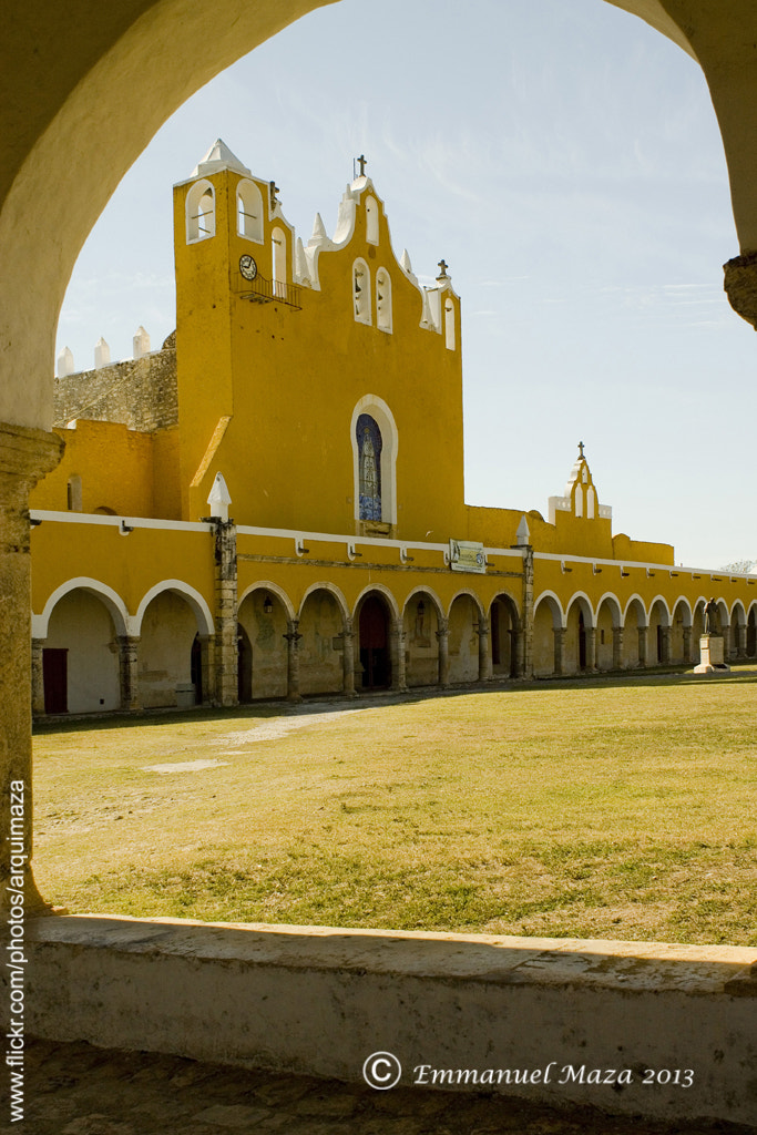 Photograph Convento by Emmanuel  Maza on 500px