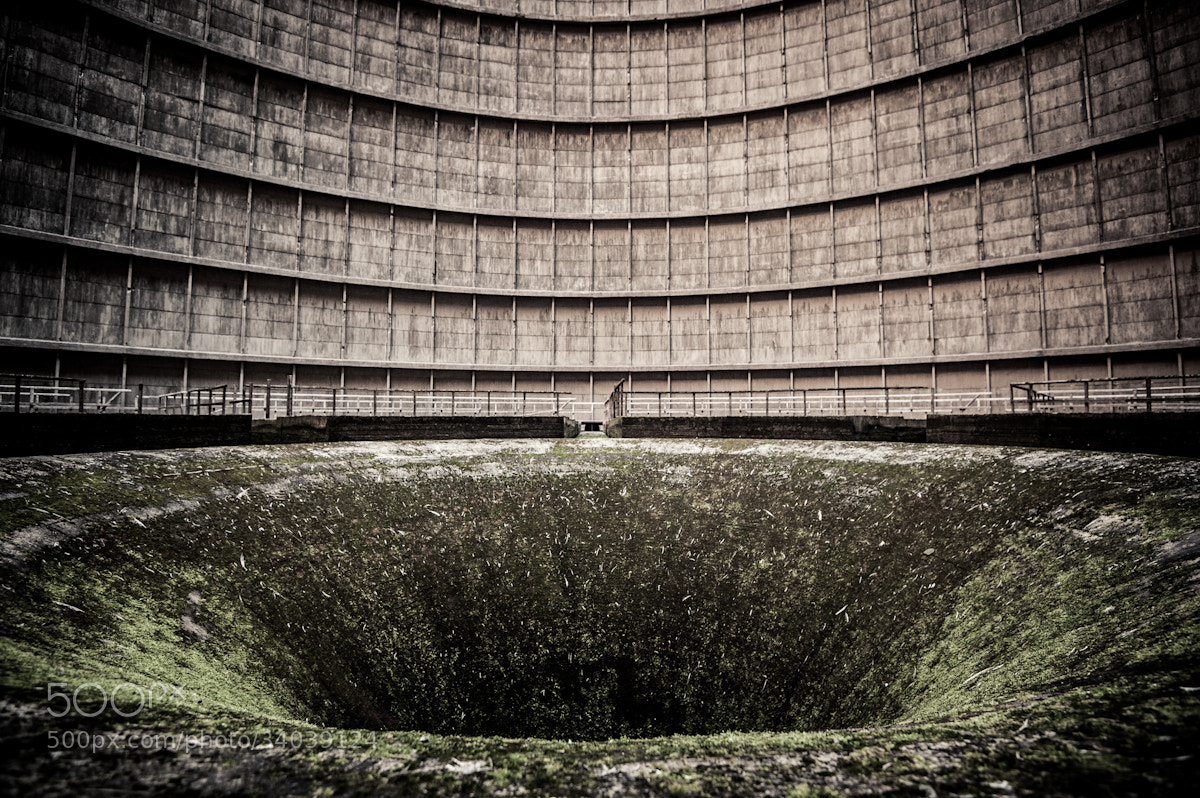 Photograph Pit of Hell by Adam Patchton on 500px