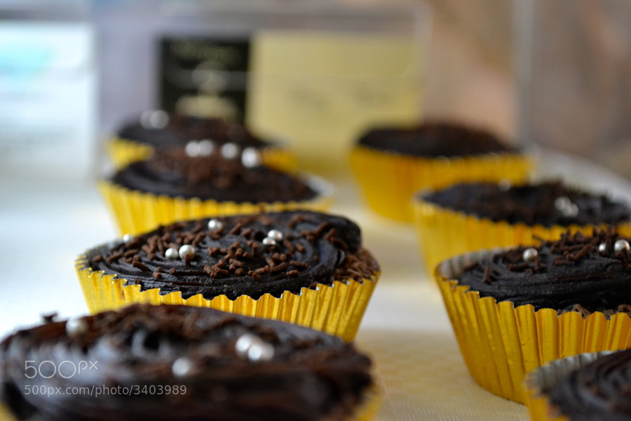 Chocolate Makes my Day by Gaurav Jagiasi (iJagiasi)) on 500px.com