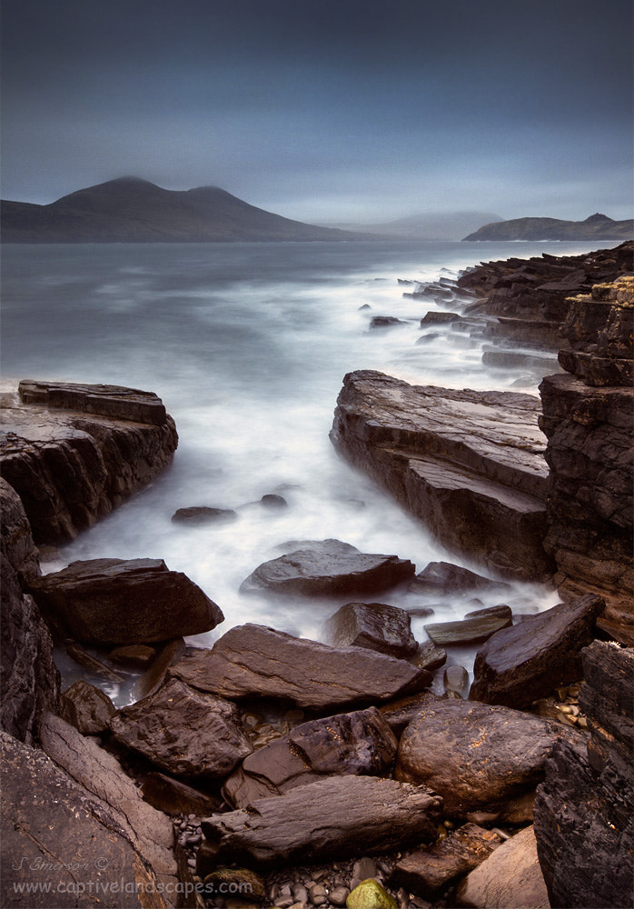 Photograph Iveragh peninsula by Stephen Emerson on 500px