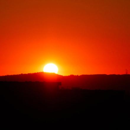 Sun effect
