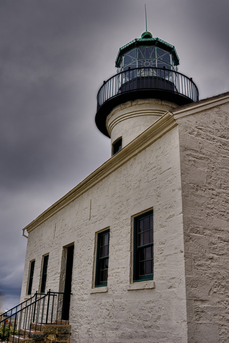 Photograph cabrillo lighthouse by Tom Walker on 500px