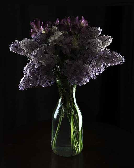 Photograph Mother's Day Bouquet with Lilacs by Karen Janas on 500px
