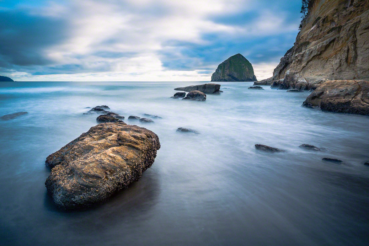 Photograph Pacific City, OR by Nicole S. Young on 500px
