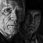 ������, ������: Chris Stamp with brother Terence