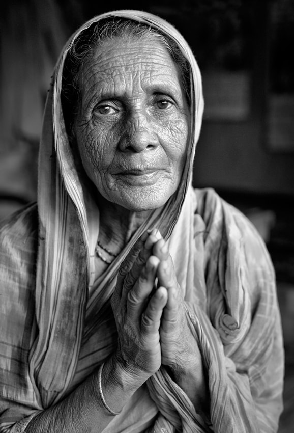 Photograph prayer by Travel Shots on 500px